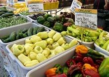 Farmers'/Street Market
