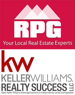 The Right Price Group @ Keller Williams image