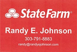 Randy E. Johnson, Agent image