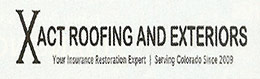 XACT ROOFING AND EXTERIORS image
