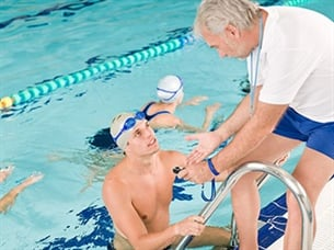 Coached Aquatics - Adult