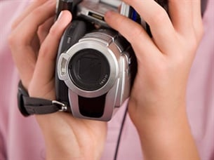 Talk to the Camera Virtual Academy