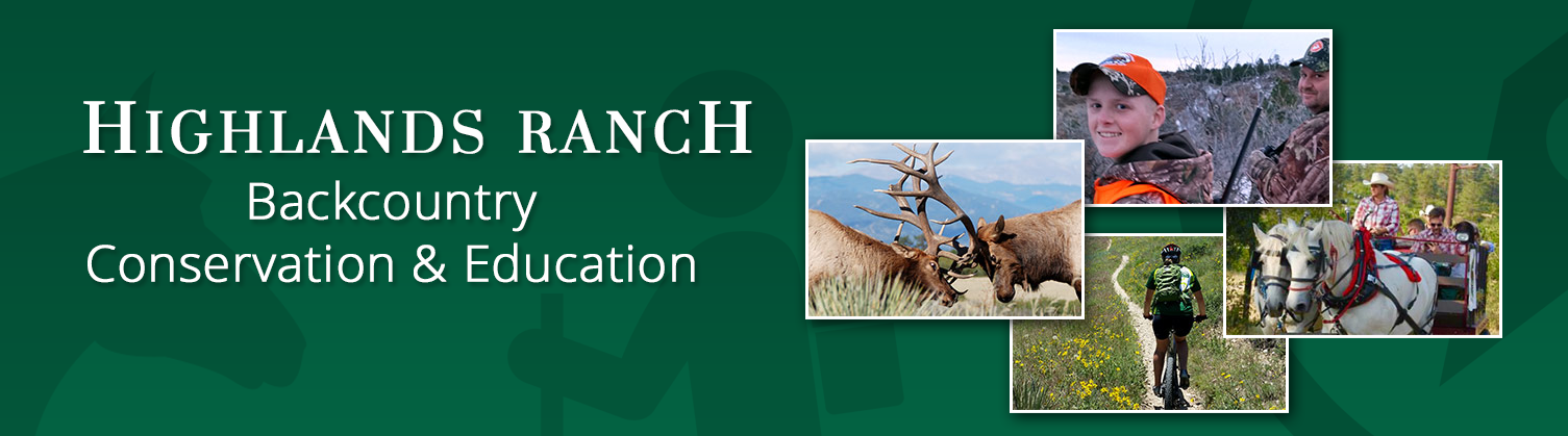 Backcountry Conservation and Education Fund